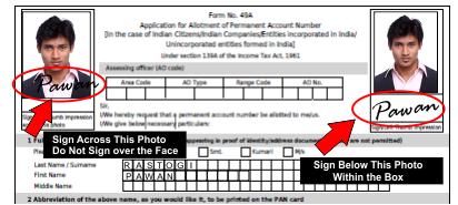Signature Demo | ThePanCard.com